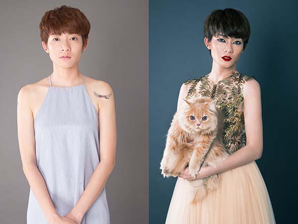 thi-sinh-next-top-online-bien-hoa-chong-mat-sau-makeover-1