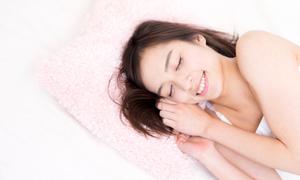 Bí kíp giúp bạn gái ngủ ngon ngày 'đèn đỏ'