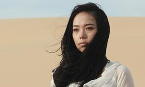 Minh Hằng: 'Tôi bị ám ảnh khi diễn cùng lúc hai vai'