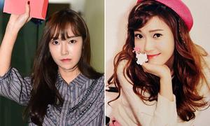 4 idol Kpop khiến fan nuối tiếc vì nhan sắc trước khi dao kéo
