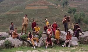 Ảnh du lịch đẹp như trên tạp chí của nhóm bạn Thái Lan tại Việt Nam