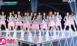 Netizen Hàn ghét bỏ phiên bản nam của Produce 101