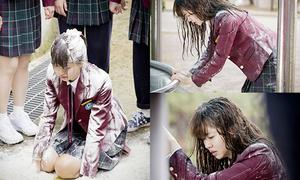 3 điều đáng sợ của cuộc sống học đường trong phim Hàn