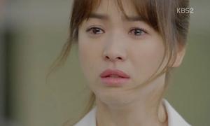 6 khoảnh khắc 'vỡ tim' lấy nước mắt khán giả trong phim Hàn