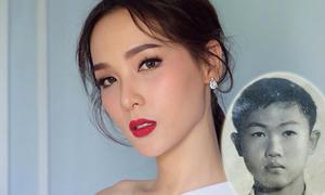 Vẻ đẹp mong manh, nữ tính của Tân Hoa hậu chuyển giới Thái