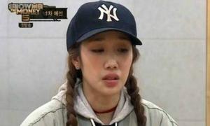 Cuộc sống nghèo túng của idol nữ xứ Hàn sau khi rời nhóm