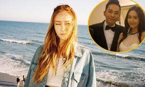 Jessica thừa nhận hẹn hò bạn trai đại gia hơn 3 năm