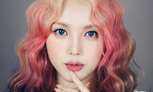 10 gợi ý nhuộm tóc ombre nhìn là mê của cao thủ làm đẹp Hàn