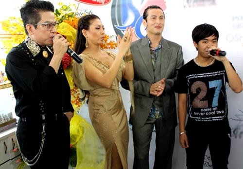 Bẵng đi một thời gian, giọng ca nhí được mệnh danh là thần đồng bỗng dung mất hút ở thị trường âm nhạc Việt. Đến khoảng những năm 2012, bé Châu xuất hiện tại một số sự kiện của anh em nghệ sĩ hải ngoại. Nhiều người bất ngờ với sự trưởng thành của tài năng nhí ngày nào.