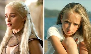Nếu những nhân vật nổi tiếng được đóng bởi diễn viên đúng tuổi