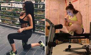 So sánh hài hước chứng minh Kylie Jenner nhất định không phải người trái đất