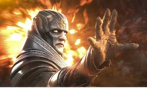 Xếp hạng sức mạnh các dị nhân trong 'X-men: Apocalypse'