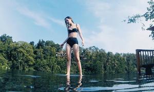 Các kiểu khoe hình quen thuộc trên Instagram hot teen Việt