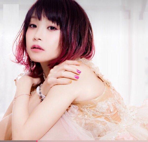 Ca sĩ Tomita Makoto.