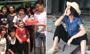 Sao Việt 22/5: Trang Cherry trắng tay, Nhã Phương sang Hàn quay 'Tuổi thanh xuân 2'