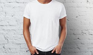 8 chiếc áo trắng y hệt nhau, bạn có chọn được chiếc đắt nhất?
