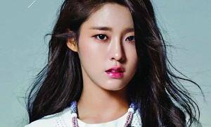Seol Hyun, Chae Yeon gây tranh cãi vì lọt top 'Nữ thần ngây thơ'