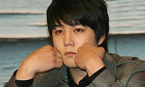 Kang In Suju lại lái xe gây tai nạn khi say xỉn
