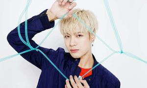Idol Hàn từ bỏ học bổng Stanford để làm ca sĩ