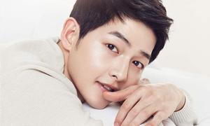 4 chiêu tạo dáng ruột tăng vẻ 'soái ca' cho các mỹ nam Hàn