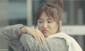 6 thói quen vô duyên được các nhân vật nữ phim Hàn 'dễ thương hoá'