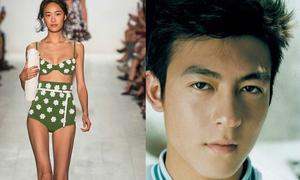 Loạt người tình siêu đẹp của 'trai hư nhất Hong Kong'