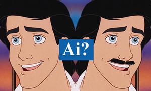 Nhận dạng các chàng trai thật - giả của phim Disney