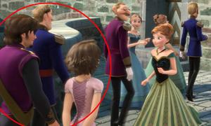 10 'thuyết âm mưu' khiến bạn bất ngờ về các bộ phim Disney