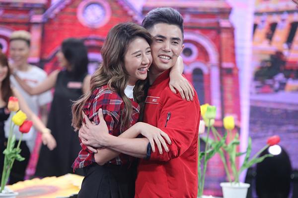 Sau khi đã quen mặt với sân chơi, Will và Quỳnh Anh Shyn cuối cùng cũng đã chịu trao cho nhau những nụ hôn tình tứ. Được biết, Will sẽ cố gắng phô bày hết bản lĩnh đàn ông để đem chiến thắng về cho bạn gái.