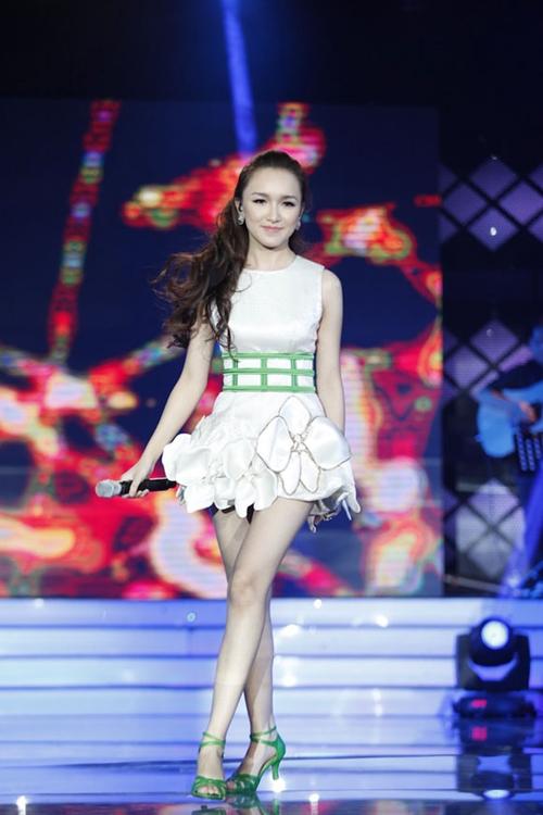 Bẵng đi một thời gian không còn thấy Cao Thanh Thảo My tại các sự kiện hay các chương trình ca nhạc. Thỉnh thoảng, khán giả có bắt gặp Thảo My trong vai trò MC của Học viện ngôi sao, Gala Vietnam Idol 2014&
