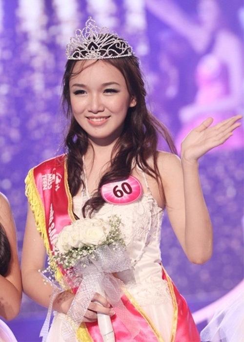 Thảo My giành vương miện Miss Teen năm 2011 bởi sự khéo léo, xinh đẹp, và tài năng ca hát. Với danh hiệu này, cô nàng cố gắng cho mình cơ hội để dẫn thân vào nghệ thuật. Đầu tiên phải kể đến việc tham gia sân chơi Vietnam idol và lọt đến gala 6.