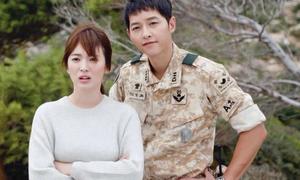 2 phim Hàn từng bị chê bai đạt giải thưởng uy tín nhất 2016