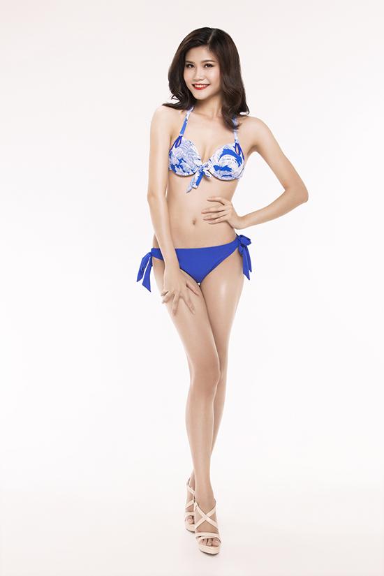 30 thí sinh lọt vào vòng Chung khảo phía Nam Hoa hậu Việt Nam 2016 vừa  hoàn thành bộ ảnh bikini. Những bức ảnh mới thực hiện cho thấy sự đồng đều về  vẻ đẹp hình thể của các cô gái xinh đẹp và tài năng nhất của khu vực phía Nam.