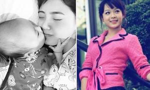 Sao Việt 8/6: Lâm Á Hân tình cảm bên con trai, Huyền Baby trẻ hệt chục năm trước