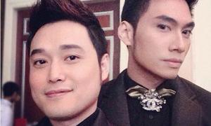 Lý Quí Khánh lần đầu lên tiếng về tình cảm đồng giới với 'hoàng tử sơn ca' Quang Vinh