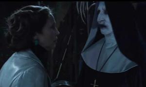 Không giống bất kỳ phim kinh dị nào, 'Conjuring 2' sẽ khiến bạn hoảng sợ dù đã rời rạp
