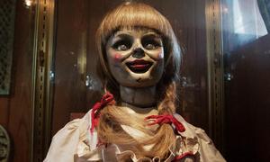 Những linh hồn, đồ vật tạo nên nỗi sợ trong loạt phim 'The Conjuring'