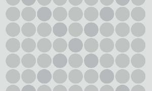 87% người không thể phân biệt được chính xác màu xám và ghi trong cả 7 hình này