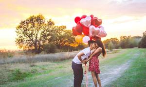 Bạn còn nhiều cơ hội gặp tình yêu đích thực không