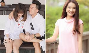 Sao Việt 10/6: Phở tình tứ bên bạn gái, Nhã Phương xinh ngất trong 'Tuổi thanh xuân 2'