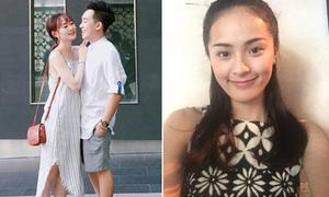 Sao Việt 11/6: Phở đi du lịch với bạn gái, Hạ Vi khoe mặt mộc