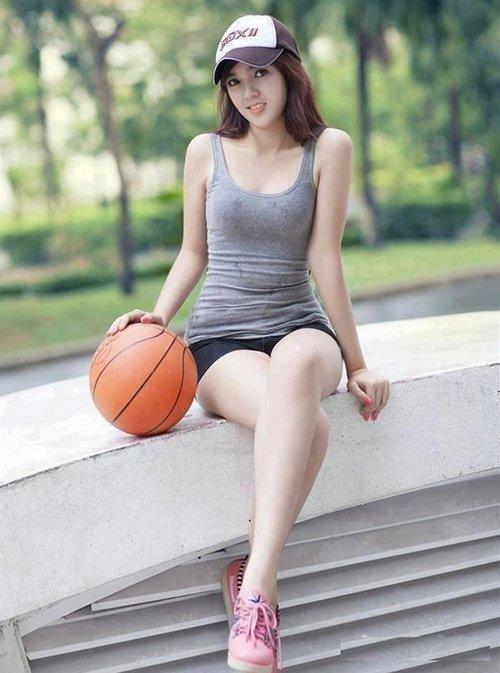 Bóng rổ cũng là môn thể thao có lợi cho vòng 3