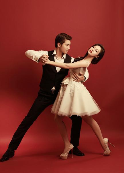 Khiêu vũ giúp thân hình khỏe mạnh và vòng 3 săn chắc