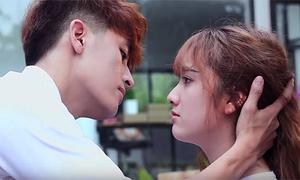 Luk Vân tung phim ngắn 'Full House' phiên bản Việt