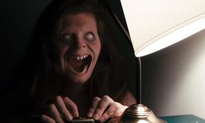 Sau 'The Conjuring 2', hội ghiền phim ma hóng 'Light Out'
