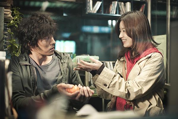 Jang Cheol Min (So Ji Sub)