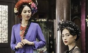 'Tấm Cám': Ngô Thanh Vân lên tiếng về trang phục gây tranh cãi