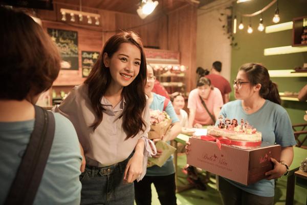 Web-series hay web-drama là phim trực tuyến hướng tới đối tượng mục tiêu là giới trẻ. Đây được xem là xu hướng mới tại Hàn Quốc, Trung Quốc và Thái Lan hiện nay. Với web-series, khán giả có thể theo dõi tác phẩm điện ảnh qua internet một cách nhanh chóng. Các web-series gây chú ý gần đây có Thượng Ẩn (Trung Quốc), Love on that day (Thái Lan), Thái tử phi thăng chức ký (Trung Quốc), Love Cells 2 (Hàn Quốc)...