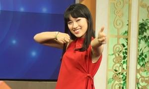 Cô nàng 'bắn' 7 thứ tiếng thể hiện vũ đạo của SNSD