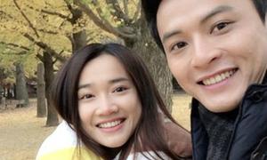 Nhã Phương tái ngộ Hồng Đăng trong phim 'ngôn tình' mới